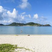 4 lieux à visiter lors d'une escapade à Okinawa