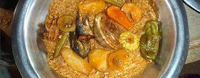 3 plats de la cuisine sénégalaise à déguster lors d'un séjour au Sénégal