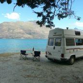 Faire du camping en Nouvelle-Zélande: comment le réussir?