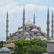 Séjour en Turquie: quelles sont les activités à faire à Istanbul?