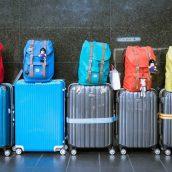Choisir son bagage pour partir en vacances