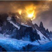 S'aventurer tout au long de la Patagonie