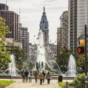 Top3 des sites touristiques incontournables à découvrir à Philadelphie