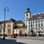 3 villes intéressantes à visiter en Autriche