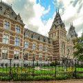 Voyage à Amsterdam, visite de musées