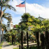Top 4 des destinations pour un séjour balnéaire aux USA