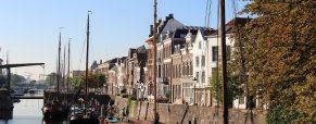 Visiter la ville portuaire de Rotterdam: top4 des activités à faire