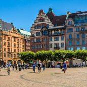 Séjourner en Suède: que découvrir absolument à Malmö?