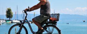 Comment se préparer pour une sortie en vélo?
