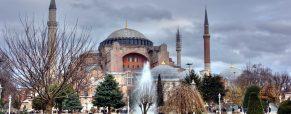 4 choses à faire lors d'un voyage à Istanbul