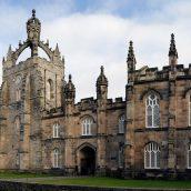 5 lieux à voir lors d'un séjour à Aberdeen