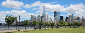 Que visiter à Jersey City lors d'un voyage aux USA?