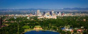Quelques lieux à visiter lors d'un séjour à Denver