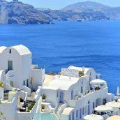 4 choses à voir et à faire lors d'un séjour à Santorin