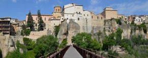 Top 3 des sites à voir dans la province de Cuenca