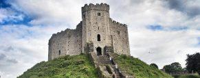 Top 3 des sites incontournables de Cardiff