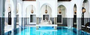 Comment bien choisir son spa à Marrakech?