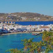Mykonos pour des vacances mémorables en Grèce